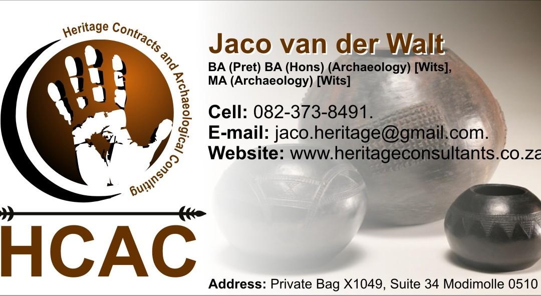 HCAC – Testimonial